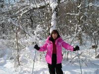 Лыжная база Наречное